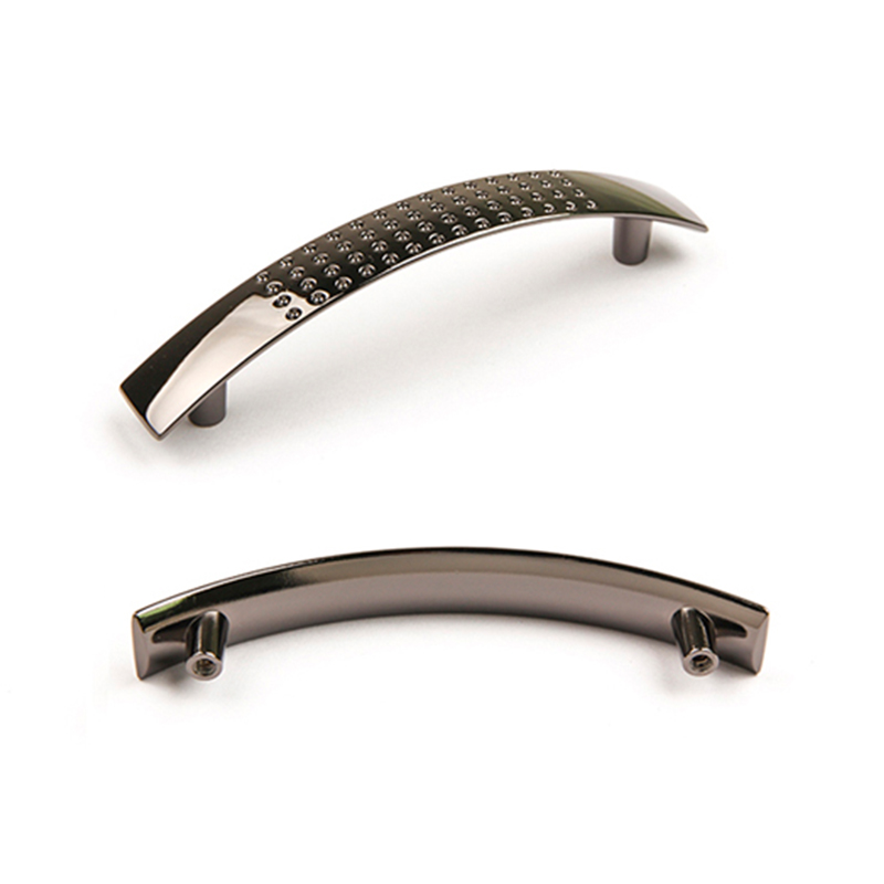 Hot Sale Zinc Alloy Furniture Cabinet Drawer Handle-9