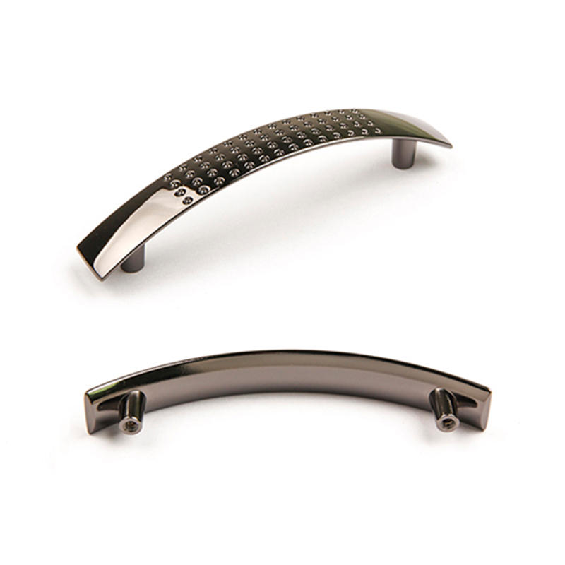 chrome cabinet handles furniture alloy sale furniture handle manufacture