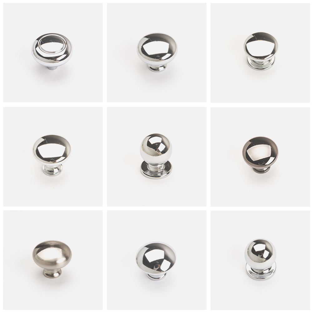 style metal knobs ODM for modern furniture-6