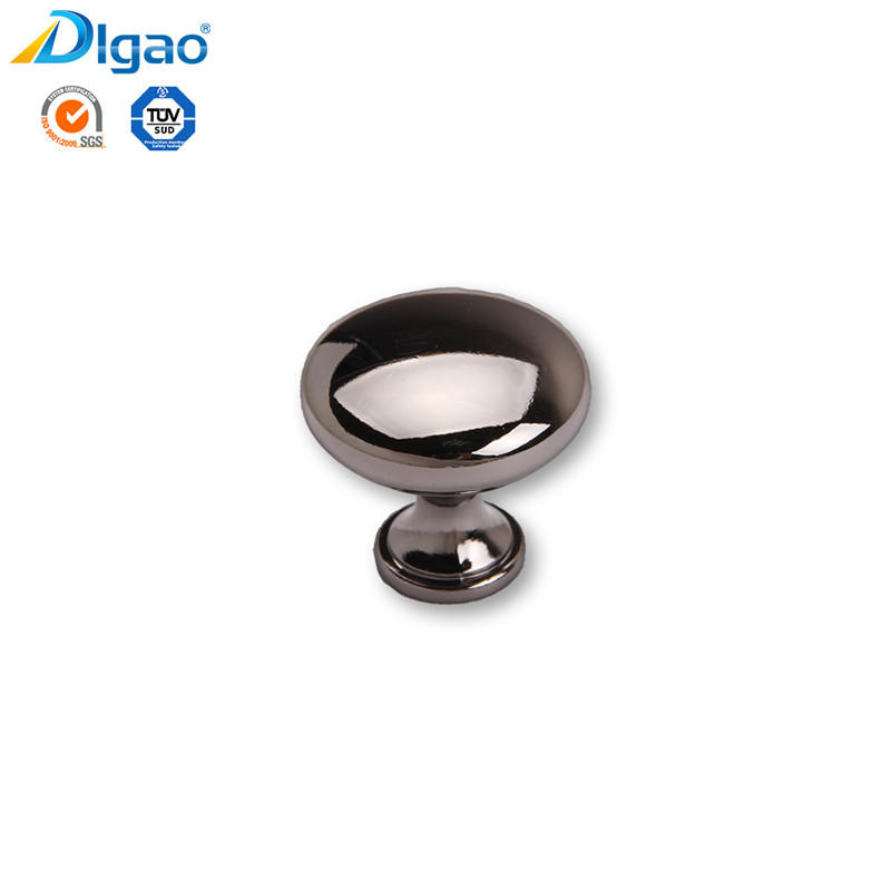 High Quality Zinc Alloy  Modern Style Furniture Cabinet Drawer Knob