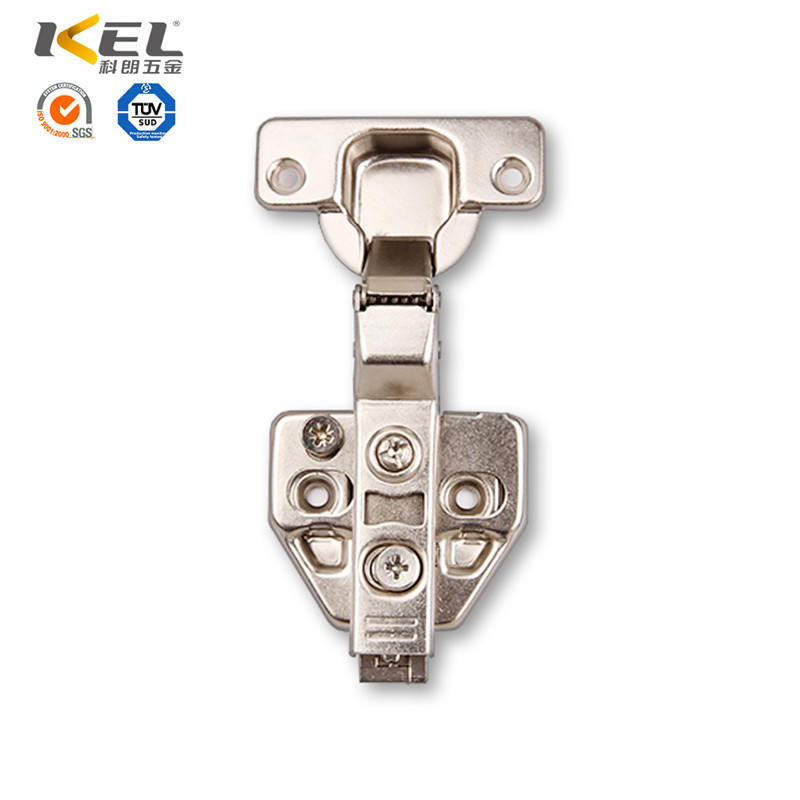 3D Topcent 35 Mm Cup Furniture Hardware Auto Soft Closing Two Way Hydraulic Hinge