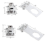 zinc cam OEM best cabinet locks DIgao