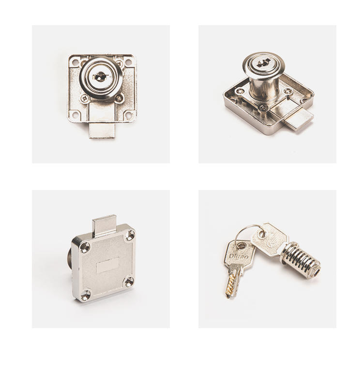 DIgao style cabinet drawer locks bulk production for drawer