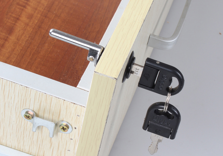 Breathable cabinet drawer locks locks for wholesale for room-8