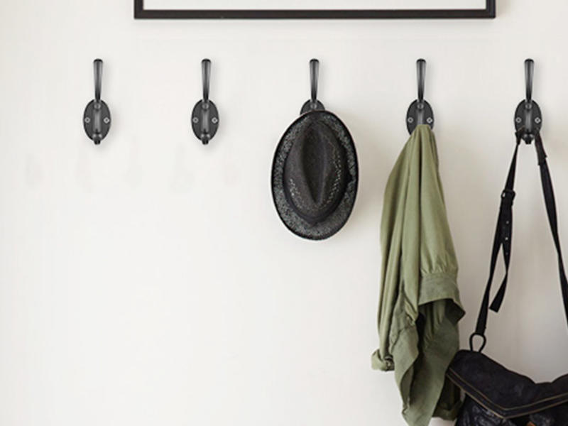 Clothes Hook Series
