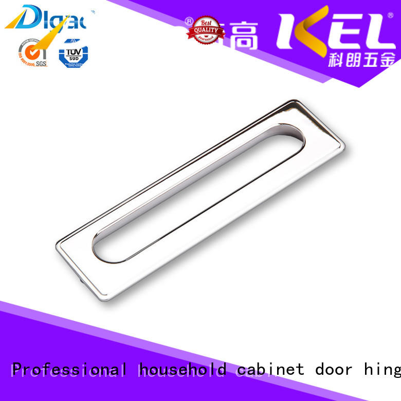 DIgao at discount recessed pull handles for wholesale for furniture