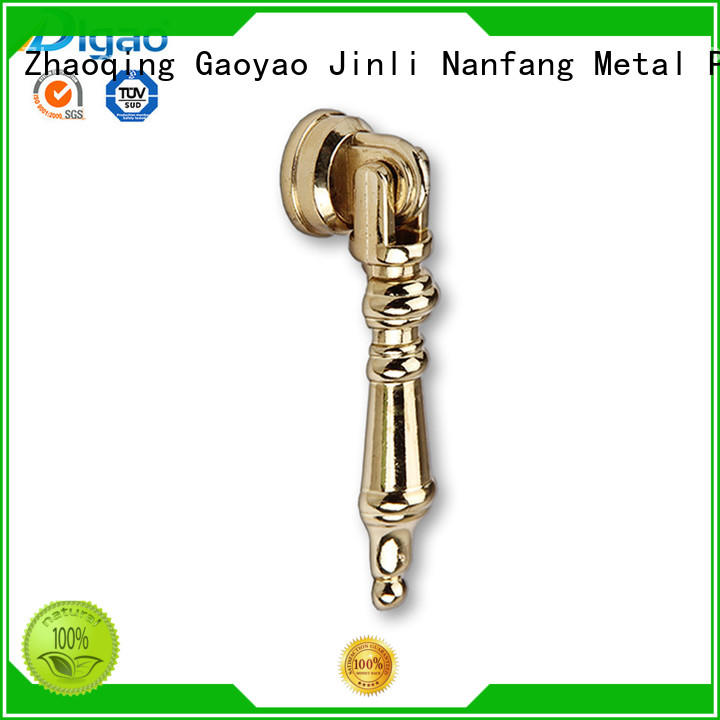 DIgao Brand furniture furniture knobs and handles drawer supplier