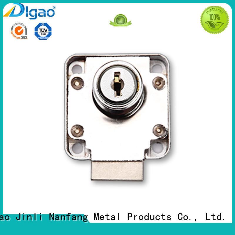 secure brand metal drawer lock DIgao