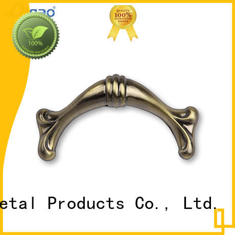chrome cabinet handles zinc alloy antique DIgao Brand company
