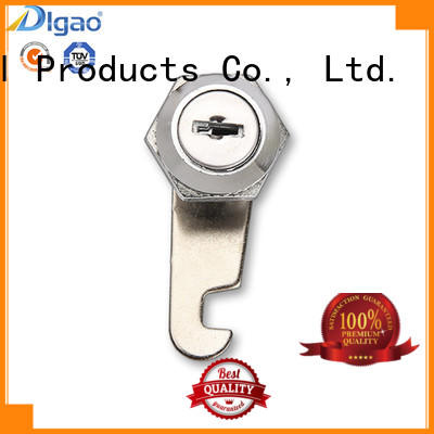 diecasting office alloy zinc cabinet lock hardware DIgao Brand
