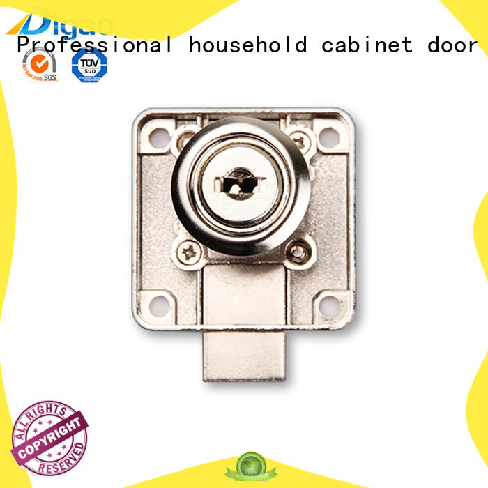 DIgao on-sale table drawer lock style for furniture