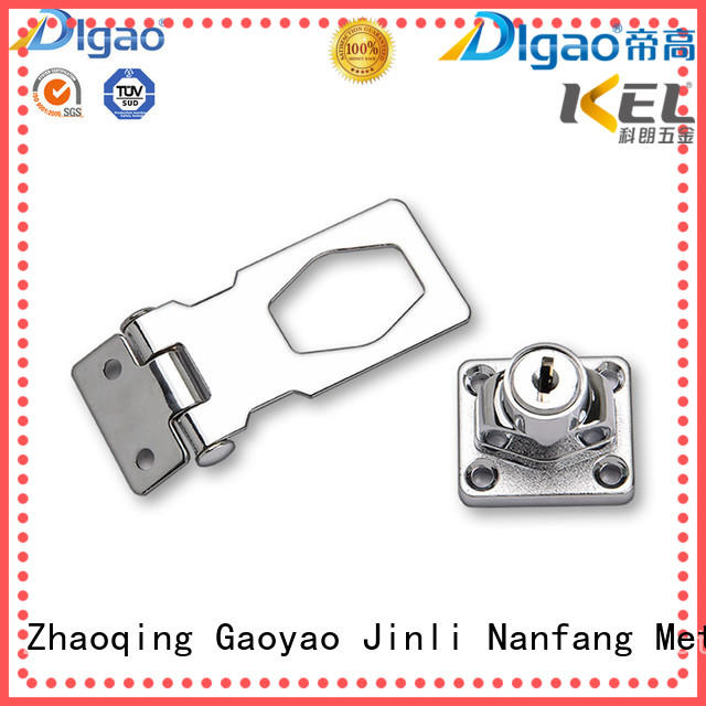 Custom door diecasting best cabinet locks DIgao office