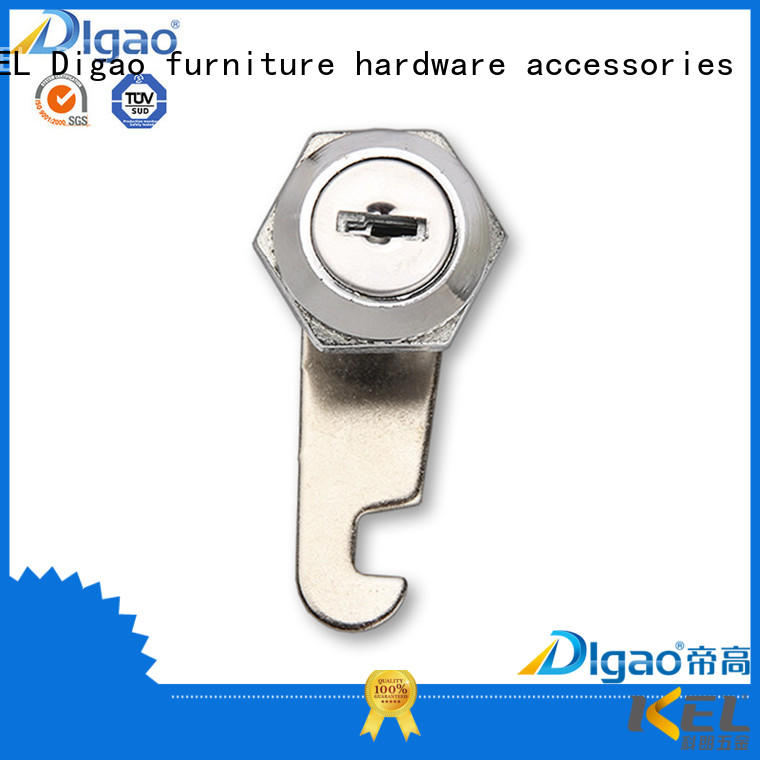cabinet lock with key safety DIgao