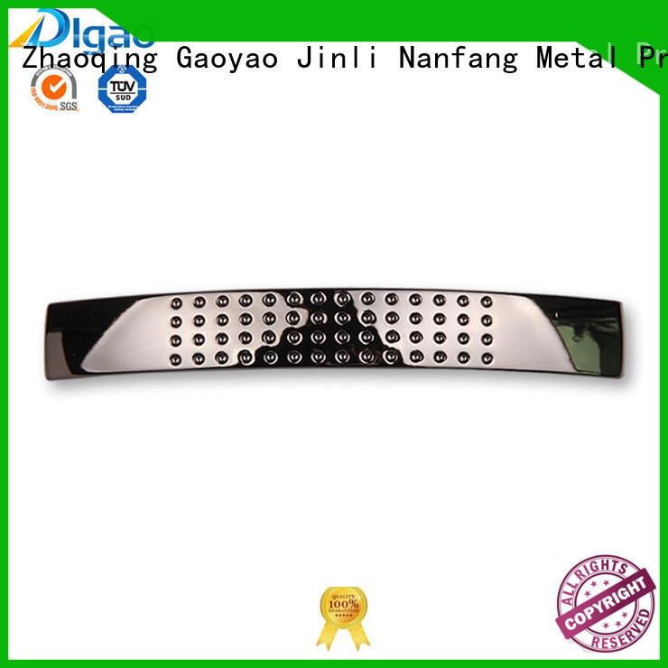 Hot quality chrome cabinet handles sale DIgao Brand