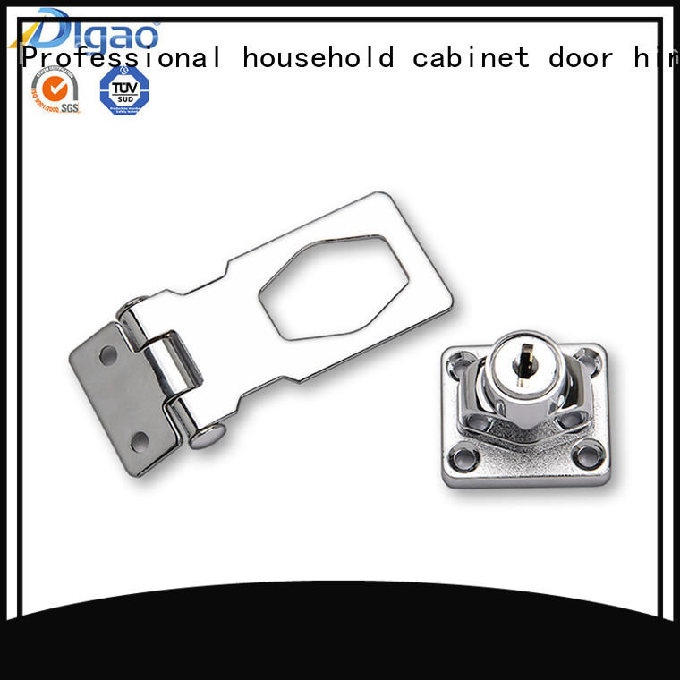 funky glass cabinet lock OEM for cabinet