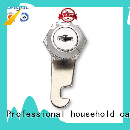 staple glass cabinet lock ODM for cabinet DIgao