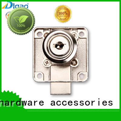 Breathable drawer lock price key for wholesale