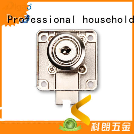 DIgao solid mesh drawer lock price free sample