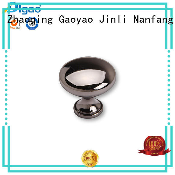 metal alloy knob DIgao Brand furniture knobs