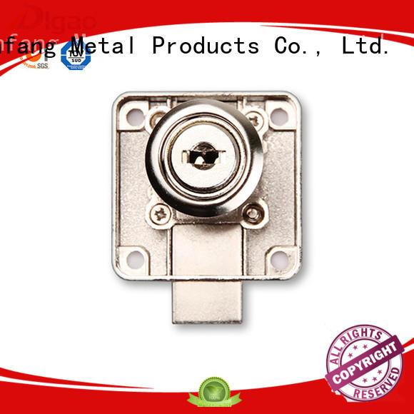 Hot drawer lock metal DIgao Brand