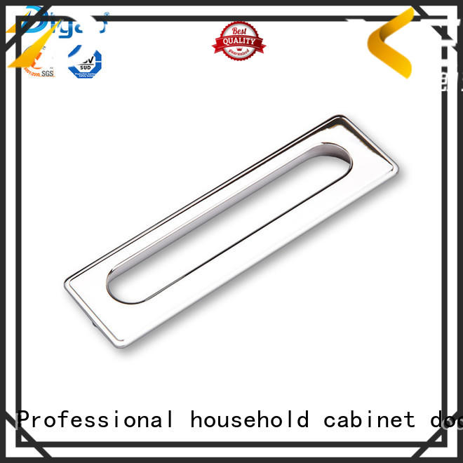 DIgao quality recessed pull handles bulk production for furniture