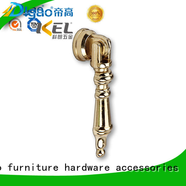High Quality Fancy Zinc Alloy Metal Antique Brass Furniture Cabinet Drawer Knob