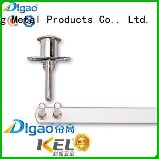 plastic metal secure DIgao Brand wooden drawer locks factory