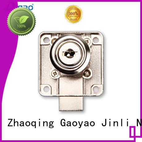 DIgao Brand drawer computer drawer lock manufacture