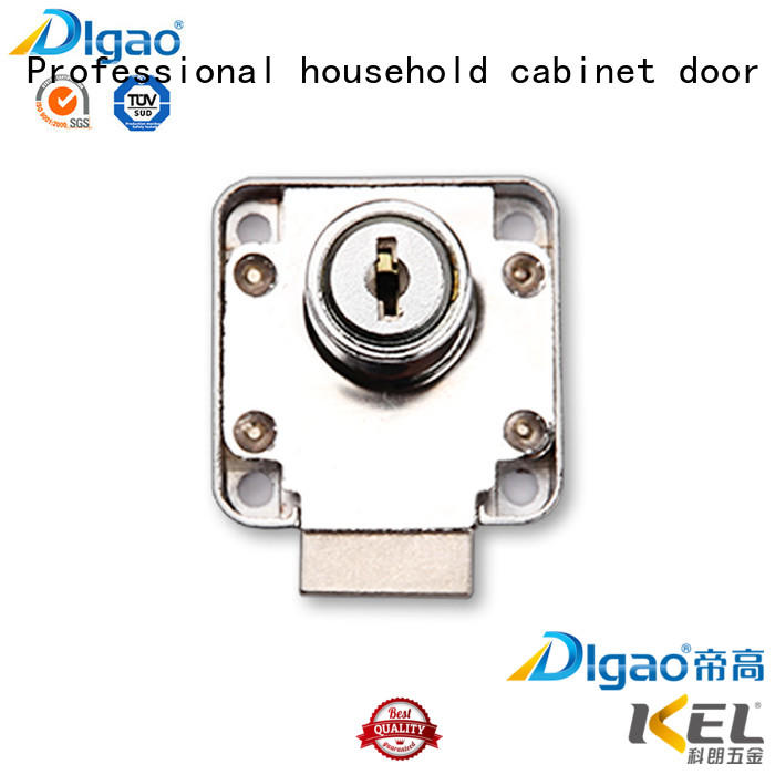 DIgao solid mesh drawer lock price free sample for drawer