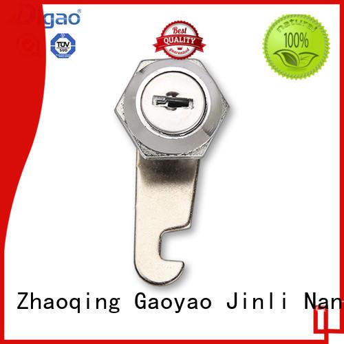 Quality DIgao Brand lock office best cabinet locks