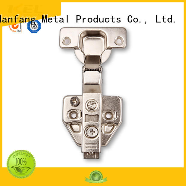 hardware auto 3d hydraulic hinges closing DIgao Brand