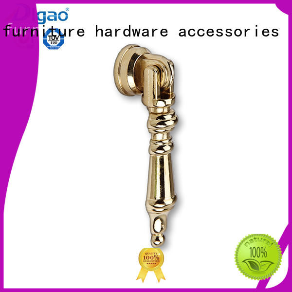 brass cabinet knobs metal for modern furniture DIgao
