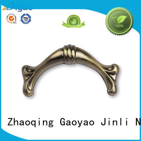 chrome cabinet handles handle DIgao Brand furniture handle