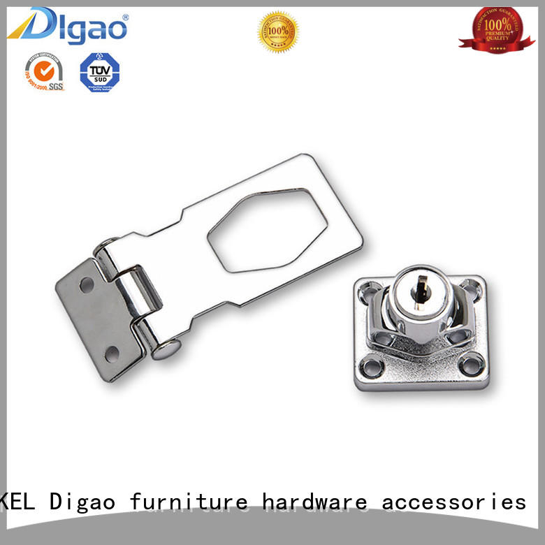 DIgao durable office cabinet locks get quote