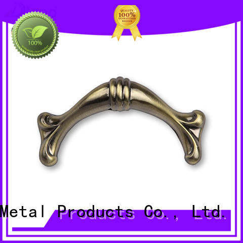 DIgao Brand quality chrome cabinet handles alloy supplier