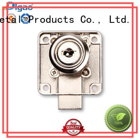 wooden drawer locks key unit drawer lock DIgao Brand