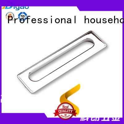 at discount recessed pull handles alloy free sample for furniture