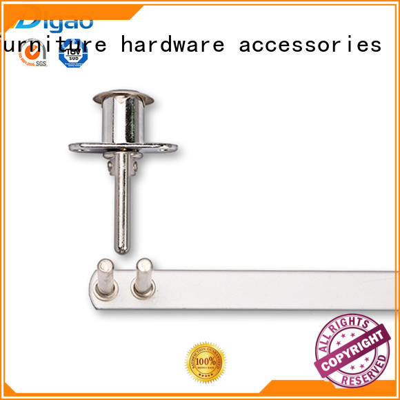 DIgao file drawer lock OEM for furniture