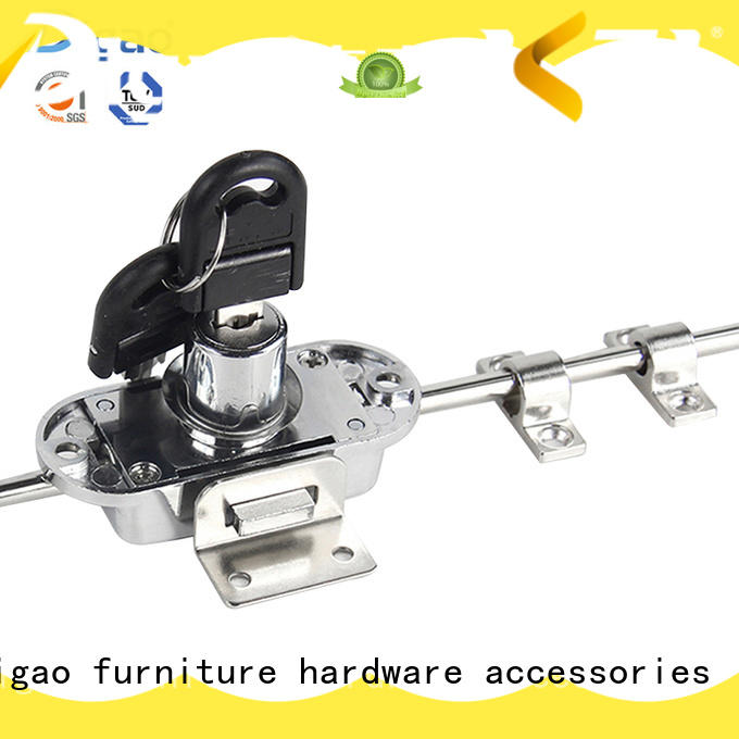 high-quality wardrobe door locks glass get quote for furniture