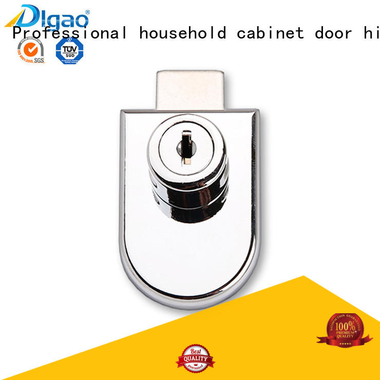 DIgao swing display cabinet locks get quote