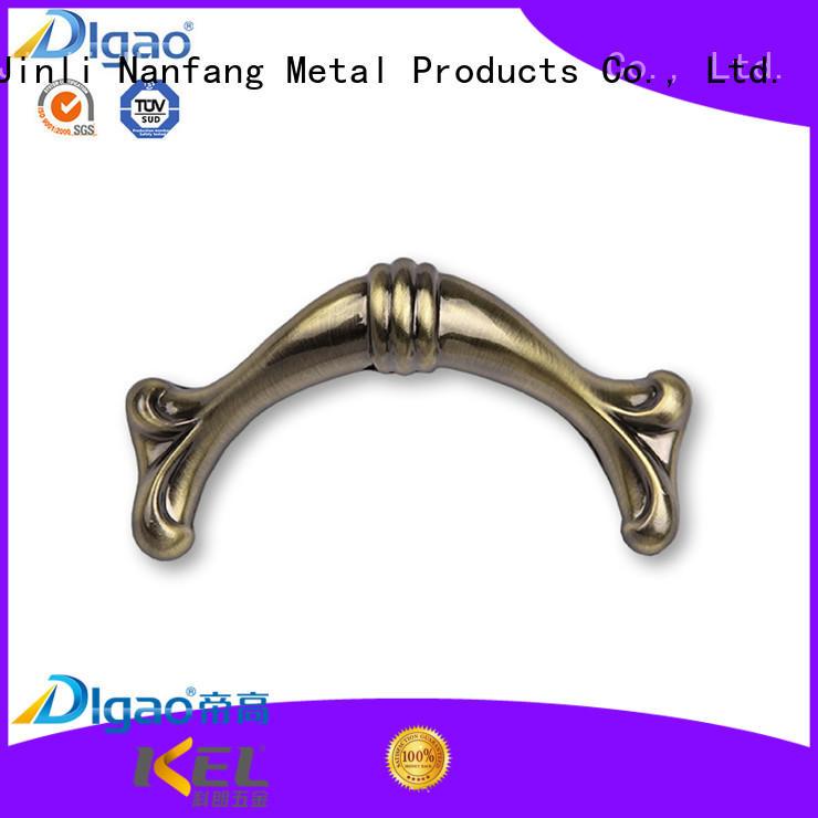 zinc alloy sale OEM furniture handle DIgao