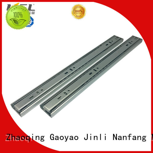 Hot drawer ball bearing slide duty slide DIgao Brand