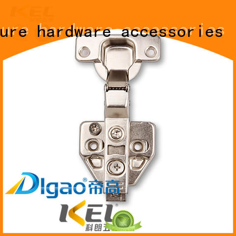 DIgao way antique brass cabinet hinges ODM for furniture