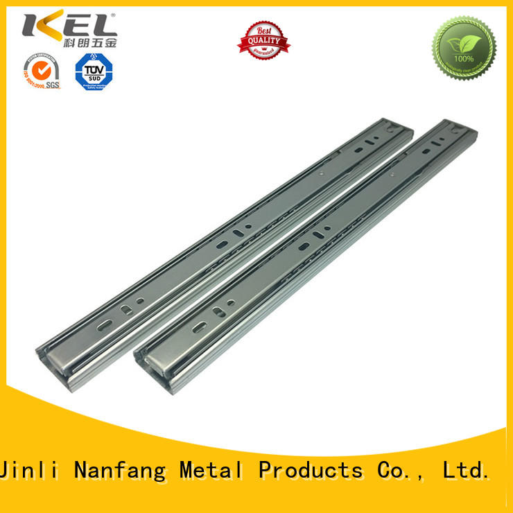 drawer Custom soft ball bearing slide bearing DIgao