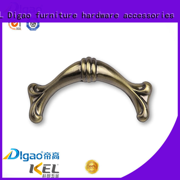 DIgao drawer antique furniture handles ODM for furniture