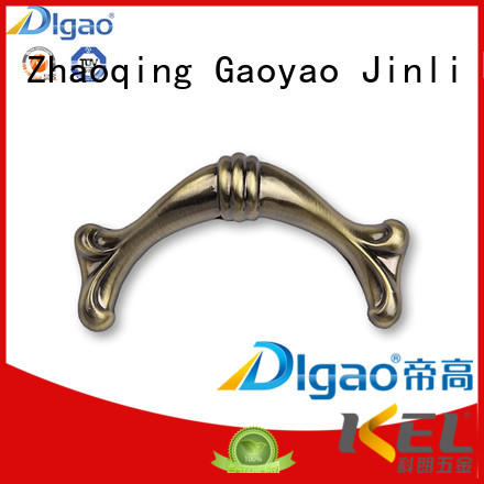 handle alloy sale chrome cabinet handles DIgao manufacture