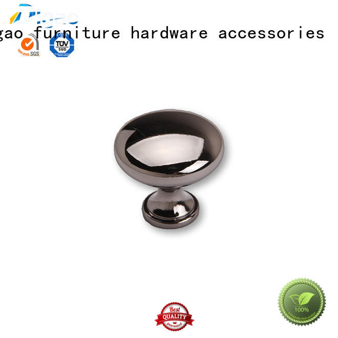DIgao funky chrome cabinet knobs furniture for furniture