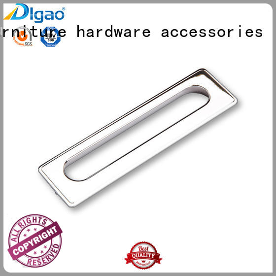 DIgao Breathable recessed handle hidden for furniture