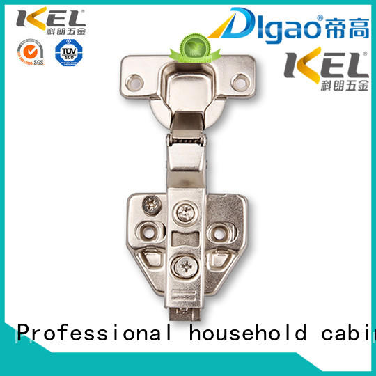 DIgao metal antique brass cabinet hinges for wholesale for furniture