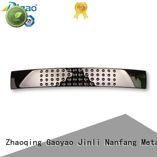 cabinet zinc brass OEM furniture handle DIgao
